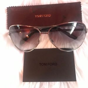 Tom Ford Charles sunnies